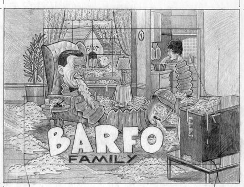 Barfo Family001