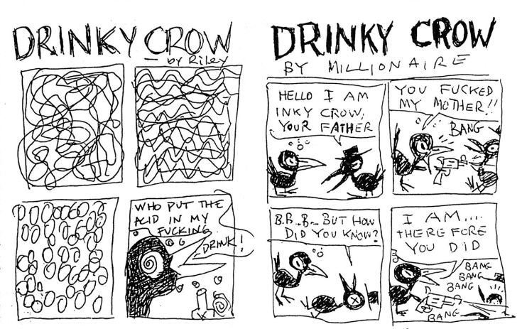 early crows