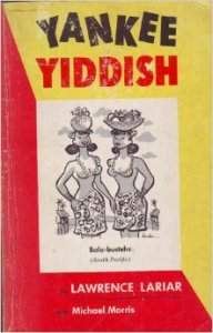 lariar yiddish