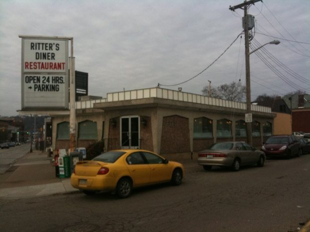 ritters diner
